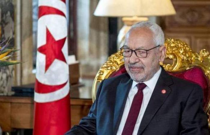 عريضة تونسية جديدة لسحب الثقة من رئيس البرلمان راشد الغنوشي