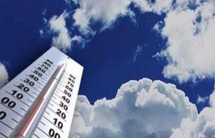 حالة الطقس اليوم الأربعاء 10/2/2021 في مصر