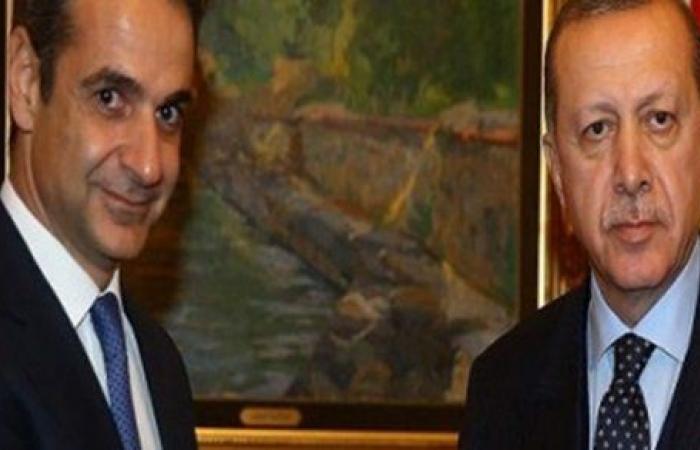 أردوغان يوجه تحذيرا شديد اللهجة لـ رئيس الوزراء اليوناني.. ما القصة؟