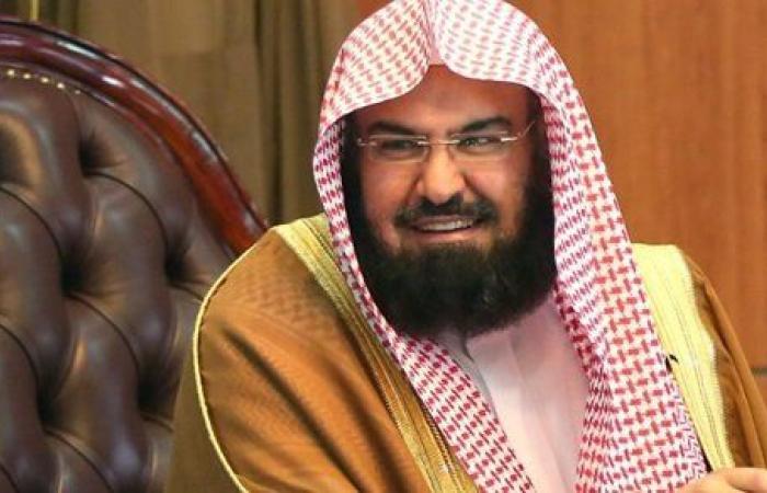 يوم ميلاد عبد الرحمن السديس.. قصة حياته من الطفولة