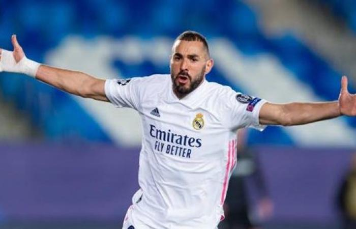 نجم ريال مدريد: نستطيع التتويج بلقب الدوري الإسباني
