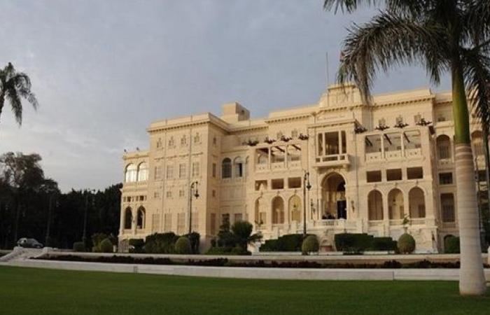 قصر القبة يستعد لاستقبال أول حفل غنائي