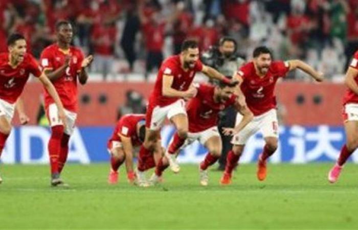 مدرب منتخب مصر السابق: مصحيناش فجأة لقينا الأهلي تالت كأس العالم