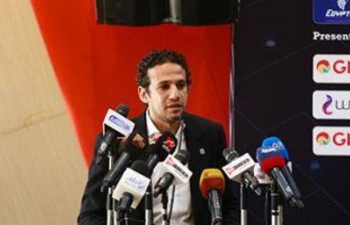 محمد فضل عن برونزية العالم للأندية: كل من تعلق بالأهلي ارتفع شأنه