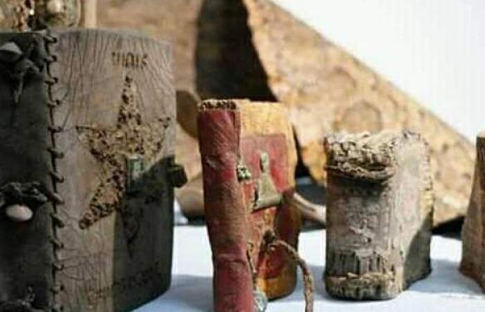 مكتوبة على جلد الأفاعي وتستخدم في السحر.. ضبط كتب ومخطوطات مصرية نادرة بتركيا | صور