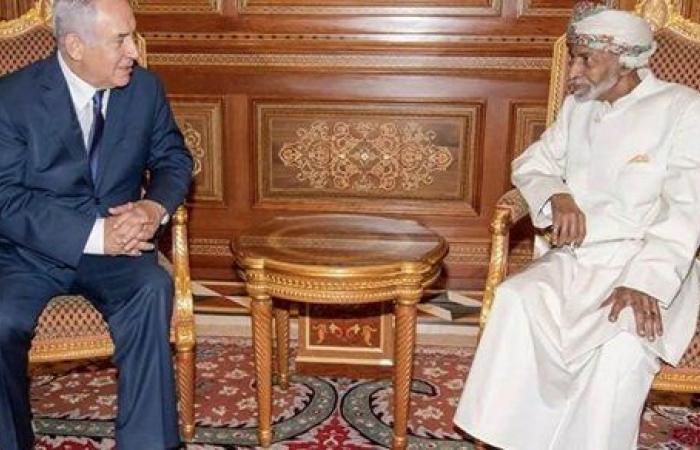 وزير خارجية عمان: السلطنة راضية عن مستوى العلاقات مع إسرائيل