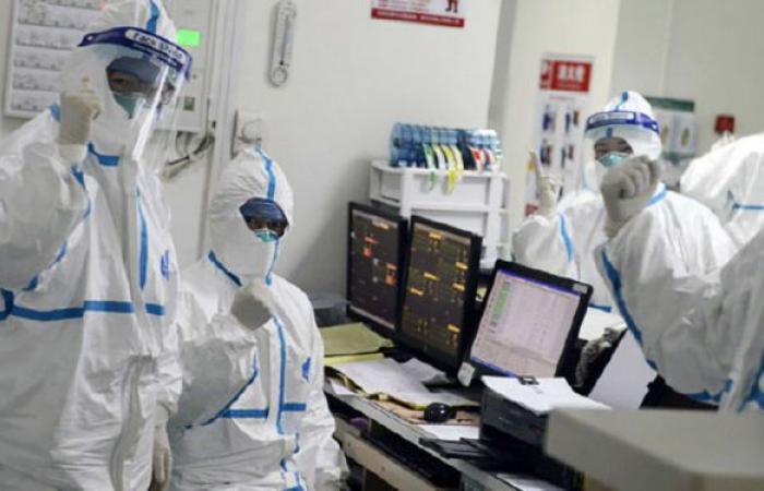 """معهد """"غاماليا"""" يطلق تقنية جديدة للتعامل السريع والحازم مع طفرات كورونا"""