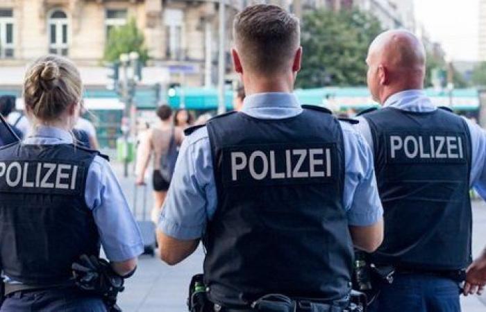 ألمانيا والدنمارك تعلنان ضبط 13 شخصا بتهمة التخطيط لعمليات إرهابية