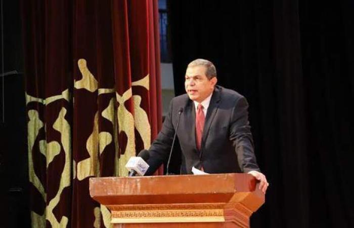 القوى العاملة: تعيين 192 شابا بجنوب سيناء