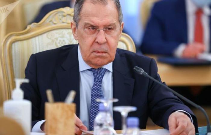 هل تتوصل موسكو وواشنطن إلى حل لمشاكلهم في عهد بايدن؟ لافروف يجيب