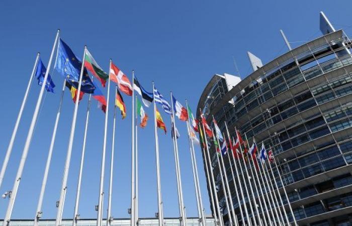 ثلاث دول أوروبية تدعو إيران لوقف إنتاج اليورانيوم المعدني والعودة للالتزام بتعهداتها