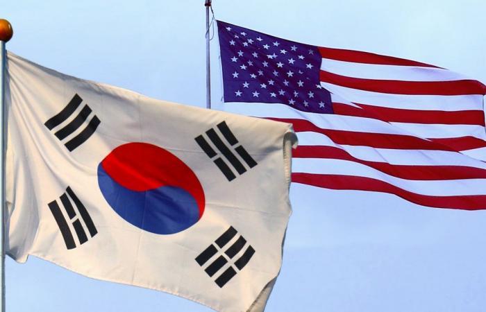 إخلاء شبه الجزيرة الكورية من الأسلحة النووية يتصدر مباحثات بلينكن- تشونج