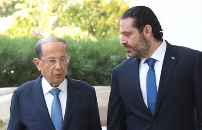 لبنان.. الحريري يصل إلى قصر بعبدا للقاء عون