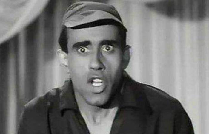 """معلومات لا تعرفها عن الضيف أحمد الضلع الثالث """"لثلاثي أضواء المسرح"""""""