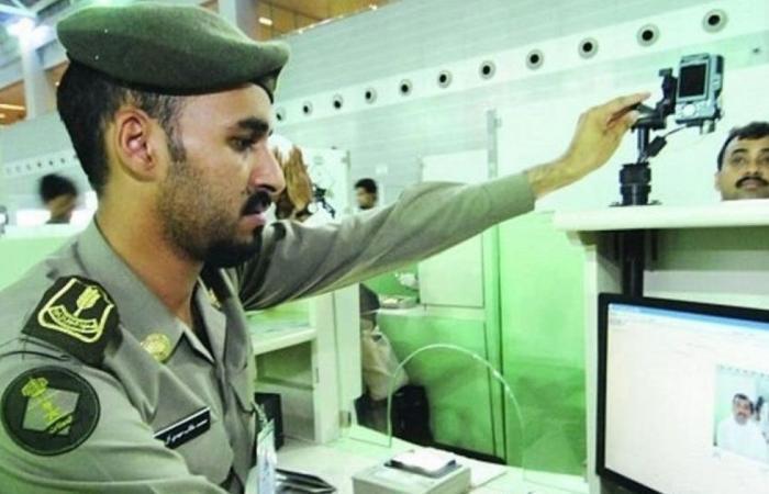 «الجوازات السعودية»: يمكن للمقيمين السفر عبر الخطوط الناقلة بشرطين