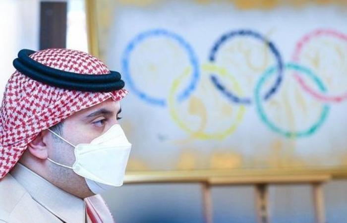 نائب رئيس الأولمبية السعودية يشيد بما يقدمه سلمان بن عبدالعزيز