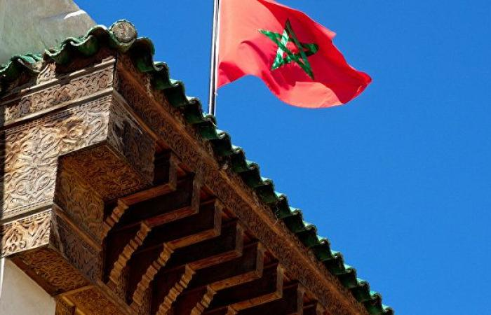 """المغرب: خطاب البرلمان الجزائري إلى بايدن """"ارتباك ونرفزة"""""""