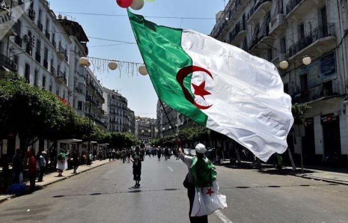 رئيس حزب جزائري: نواجه تحديات كبرى ونتعرض لمؤامرات بعضها ينفذ بأياد داخلية