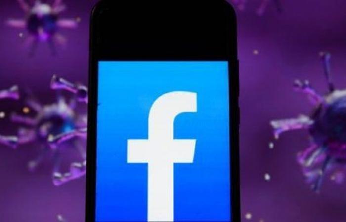 معلومات مضللة عن كورونا.. فيسبوك تحذف أكثر من مليون منشور