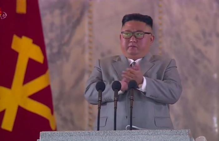زعيم كوريا الشمالية يفاجئ أحد وزرائه بقرار إقالته بعد شهر من تعيينه
