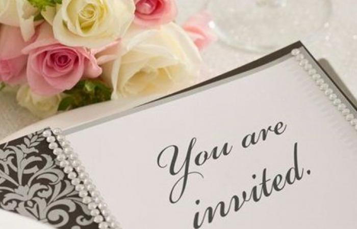 من أجل حضور حفل الزفاف.. عروس تفرض شرطا شديد الغرابة على شقيقها وزوجته