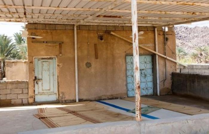 مشروع محمد بن سلمان ينتهي من ترميم مسجد أبو بكر الصديق في نجران