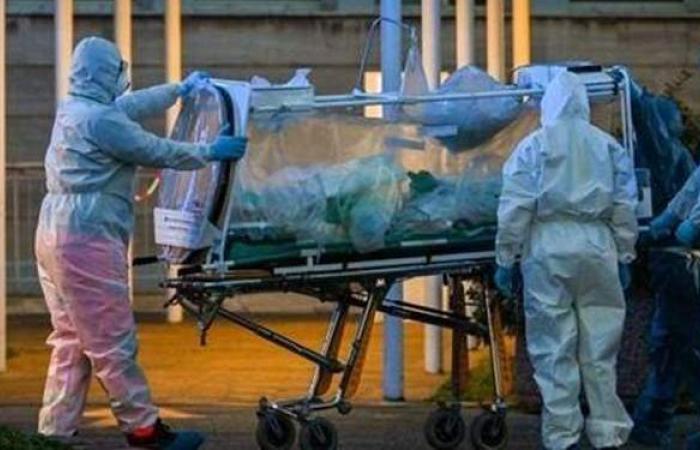 إصابات كورونا تتجاوز 1.5 مليون في إيران