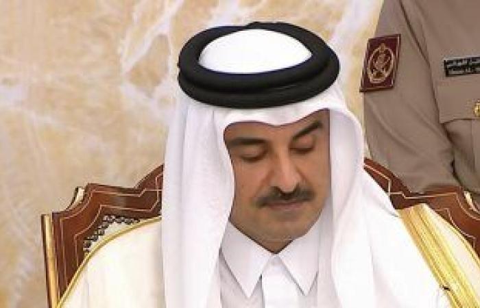 جرائم تميم.. تقرير يرصد انتهاكات النظام القطرى ضد معارضيه.. فيديو