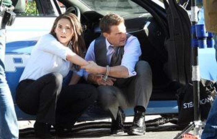 Mission Impossible 7 يتوقف بسبب قيود كورونا وتخوف الموظفين من الإغلاق