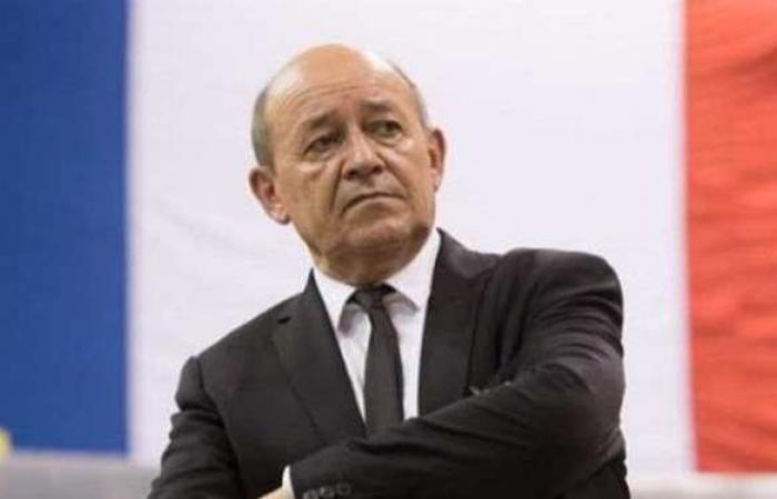 ردا على أردوغان.. فرنسا تجدد دعوتها لإخراج المرتزقة من ليبيا