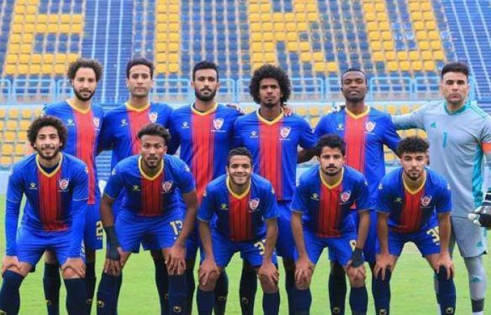 تشكيل بتروجت أمام المقاولون في بطولة كأس مصر