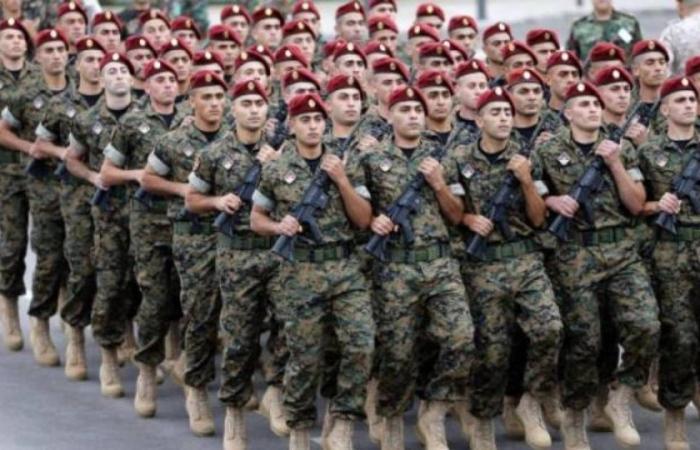 قائد عسكري أمريكي يؤكد التزام بلاده بدعم الجيش اللبناني