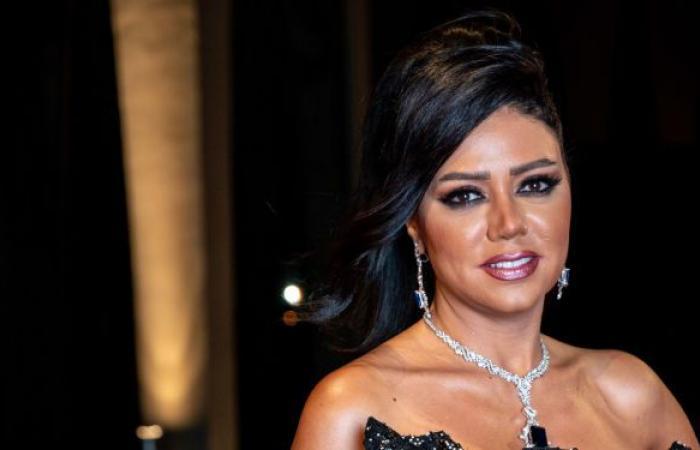 """رانيا يوسف تتصدر الـ""""تريند"""" في السعودية بسبب صورة واقتباس من رئيس أمريكي"""