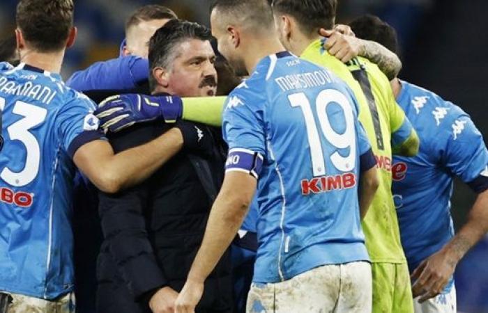 نابولي يُسقط يوفنتوس في الدوري الإيطالي