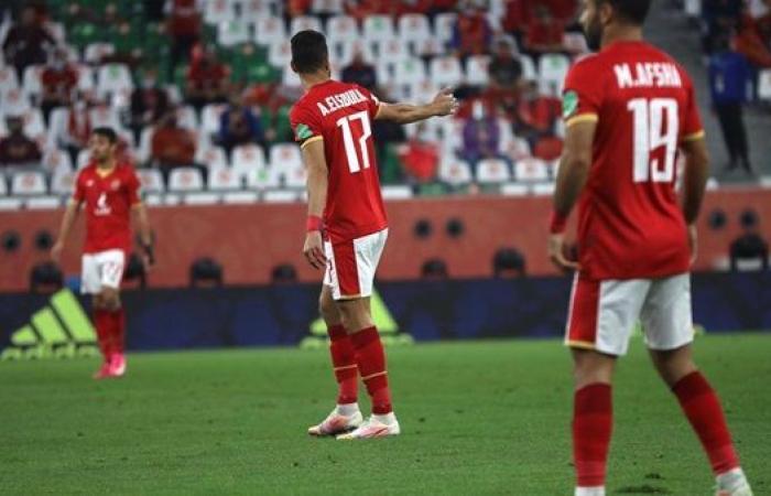 موسيماني يجهز مفاجأة في مباراة المريخ السوداني