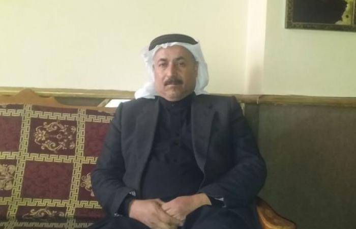"""قبائل جديدة ترفض الاحتلال الأمريكي... أمير مشايخ قبيلة """"شمر"""": نحن جزء من المقاومة السورية"""