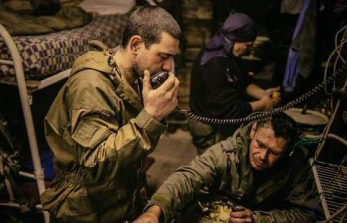 مصور روسي يرصد يوميات الحرب |صور