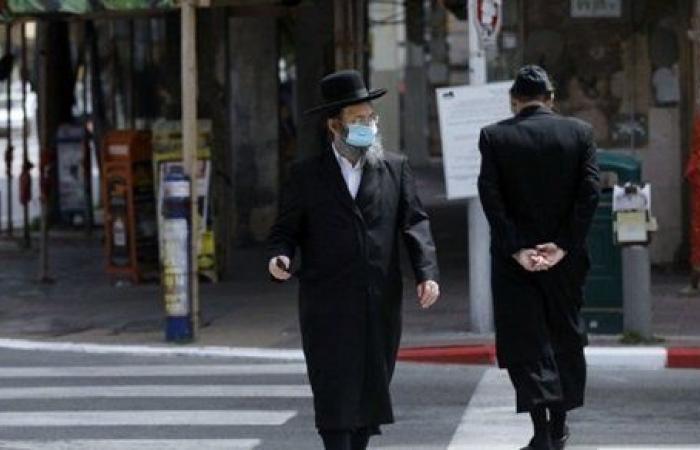 غدًا.. الحكومة الإسرائيلية تعقد اجتماعا لبحث تخفيف قيود كورونا