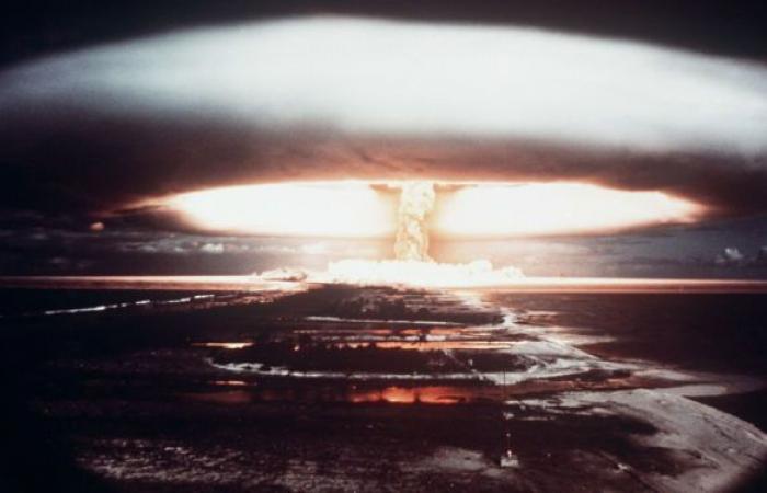 """وزير الخارجية الجزائري يتذكر """"أول تفجير نووي للاستعمار الفرنسي"""" في بلاده"""