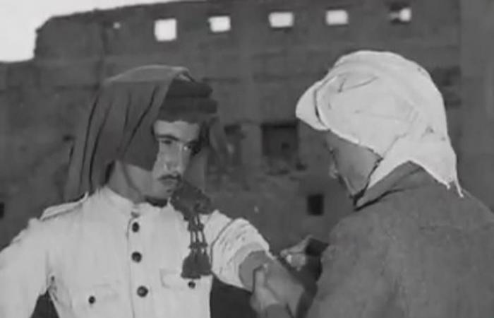 حمد اللھیب.. قصة شاب أنقذ أھالي نجد من كارثة صحية قبل 100 عام