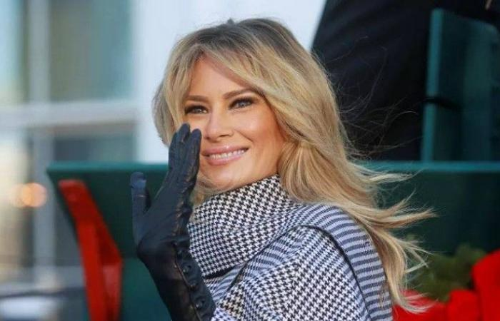 بعد مغادرتها البيت الأبيض.. ميلانيا ترمب تفتتح مشروعا صغيراً