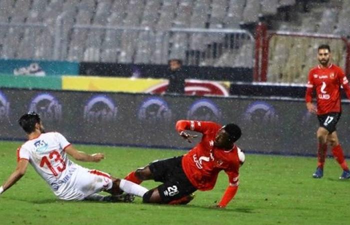 عاجل.. تأجيل مباريات الأهلي والزمالك وبيراميدز في كأس مصر
