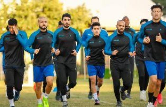 أودو موزيس يقود هجوم المقاولون أمام بتروجت فى كأس مصر