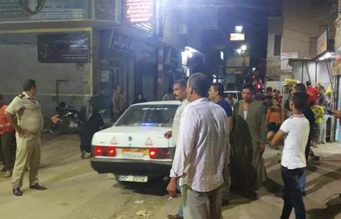 تحرير 153 محضر مخالفة في حملة مكبرة بديرمواس المنيا
