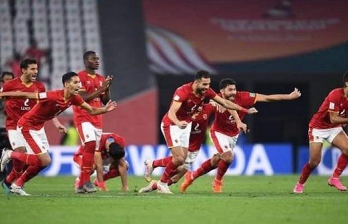 عاجل- مباراة الأهلي والمريخ السوداني ستقام على ستاد القاهرة