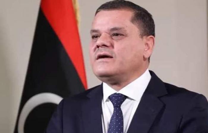 رئيس حكومة ليبيا: حان وقت طي صفحة الماضي وإطلاق السلام في البلاد