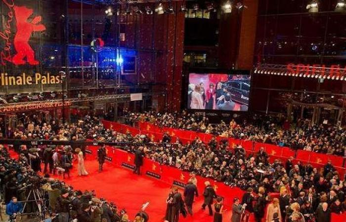 5 مشاركات عربية بالدورة الـ 71 لمهرجان برلين السينمائي الدولي