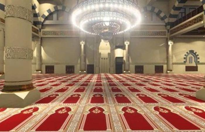 إغلاق 5 مساجد جديدة في السعودية.. تفاصيل