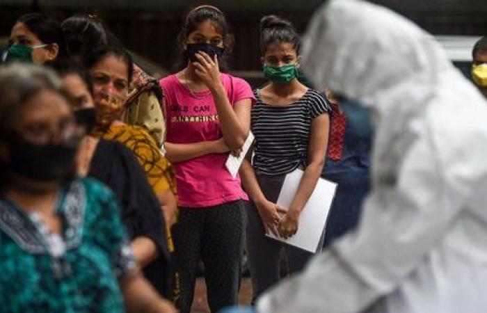 البحرين تسجل 790 إصابة جديدة بفيروس كورونا