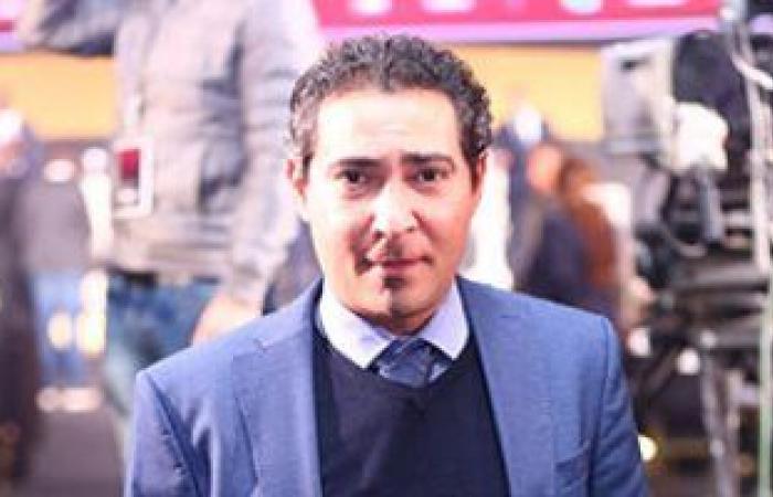 سلبية مسحة محمد بركات من فيروس كورونا
